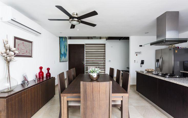 Foto de casa en venta en, san antonio cinta, mérida, yucatán, 1934430 no 05