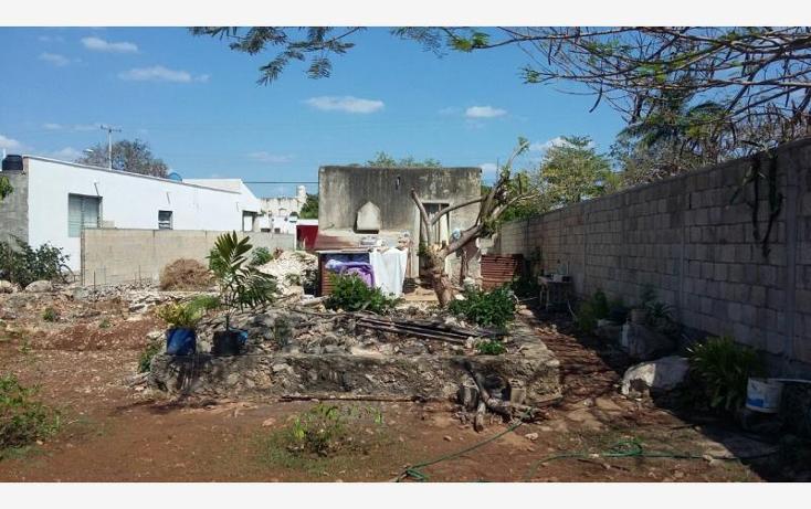 Foto de terreno habitacional en venta en, san antonio cinta, mérida, yucatán, 1935210 no 03