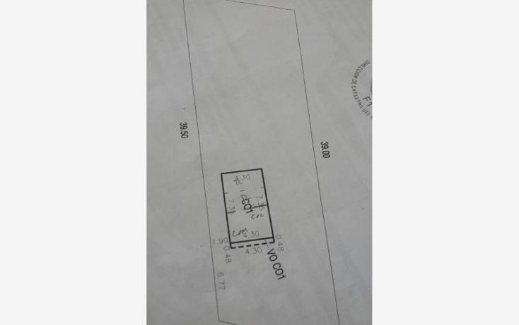 Foto de terreno habitacional en venta en  , san antonio cinta, m?rida, yucat?n, 1935210 No. 04