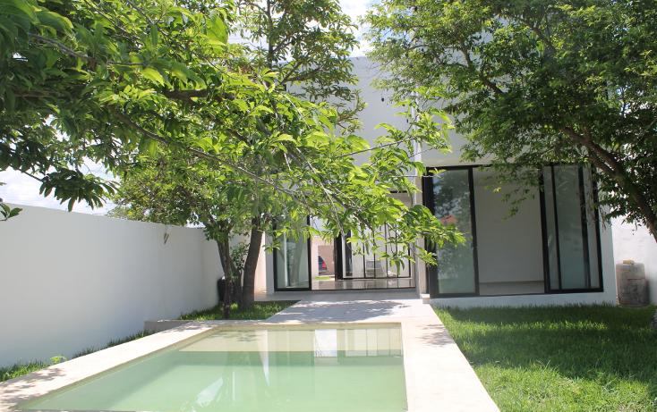 Foto de casa en venta en  , san antonio cinta, mérida, yucatán, 1962044 No. 04