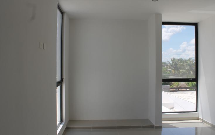 Foto de casa en venta en  , san antonio cinta, mérida, yucatán, 1962044 No. 10