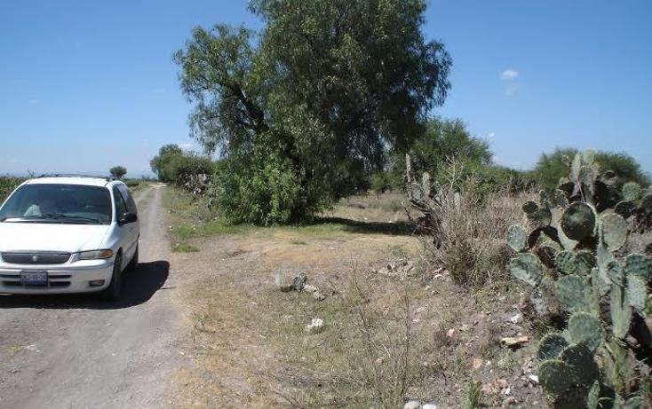 Foto de terreno habitacional en venta en  , san antonio, col?n, quer?taro, 1615233 No. 02