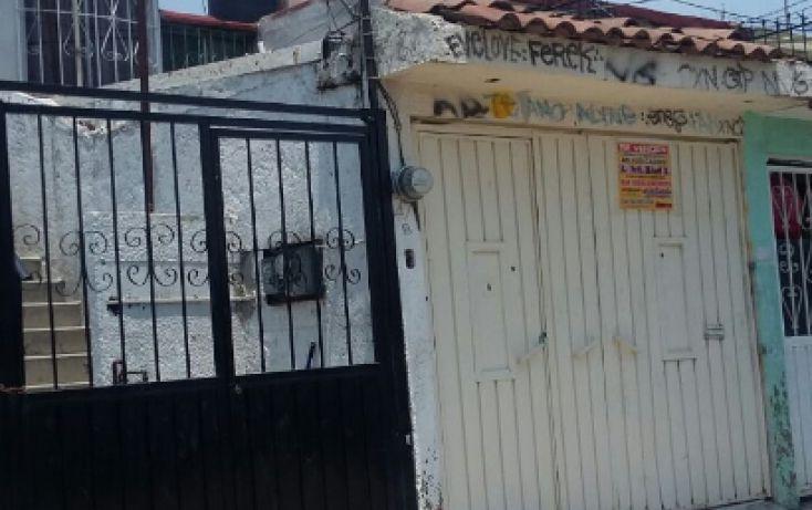 Foto de departamento en venta en, san antonio, cuautitlán izcalli, estado de méxico, 1293345 no 01