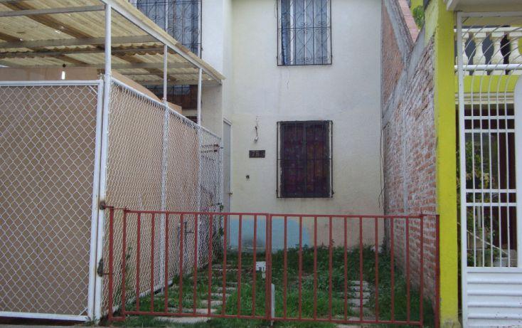 Foto de casa en venta en, san antonio, cuautitlán izcalli, estado de méxico, 1801365 no 01