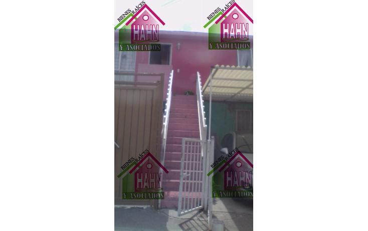 Foto de casa en venta en  , san antonio, cuautitlán izcalli, méxico, 1059643 No. 01