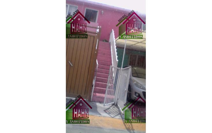 Foto de casa en venta en  , san antonio, cuautitlán izcalli, méxico, 1059643 No. 02