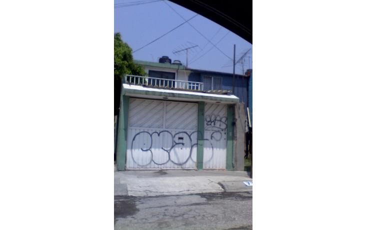 Foto de departamento en venta en  , san antonio, cuautitl?n izcalli, m?xico, 1089013 No. 02