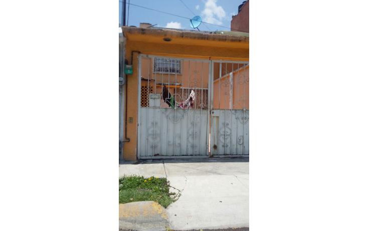 Foto de departamento en venta en  , san antonio, cuautitl?n izcalli, m?xico, 1097883 No. 01