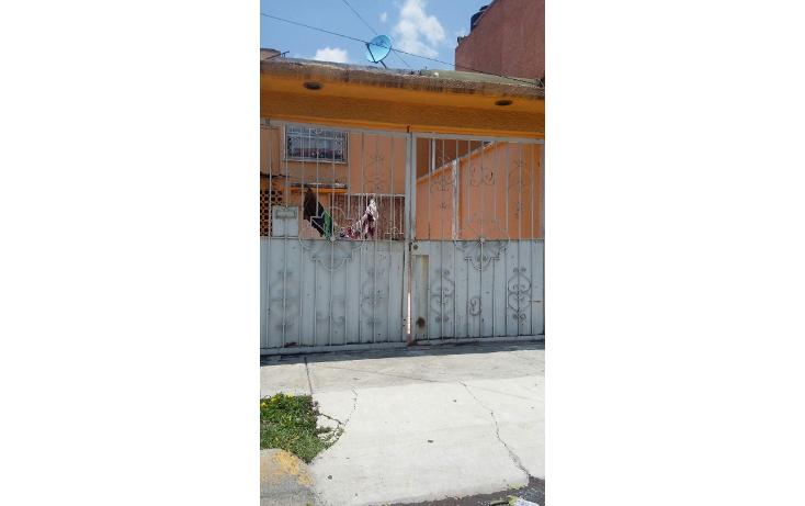 Foto de departamento en venta en  , san antonio, cuautitl?n izcalli, m?xico, 1097883 No. 02