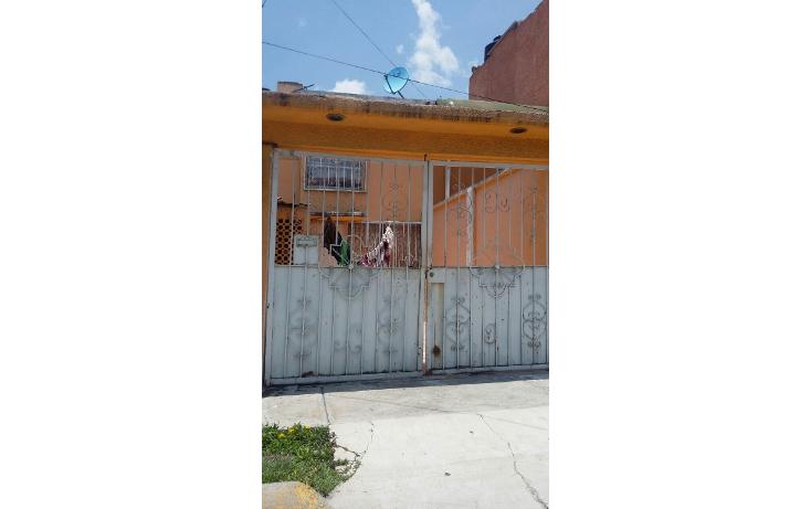 Foto de departamento en venta en  , san antonio, cuautitl?n izcalli, m?xico, 1097883 No. 03