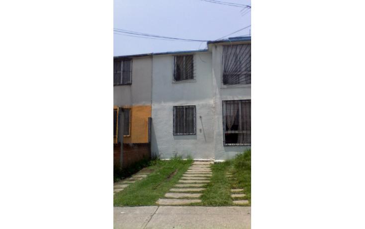 Foto de departamento en venta en  , san antonio, cuautitlán izcalli, méxico, 1097913 No. 01