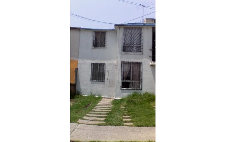 Foto de departamento en venta en  , san antonio, cuautitlán izcalli, méxico, 1097913 No. 02