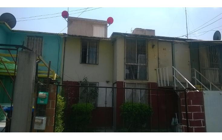 Foto de casa en venta en  , san antonio, cuautitlán izcalli, méxico, 1131111 No. 01