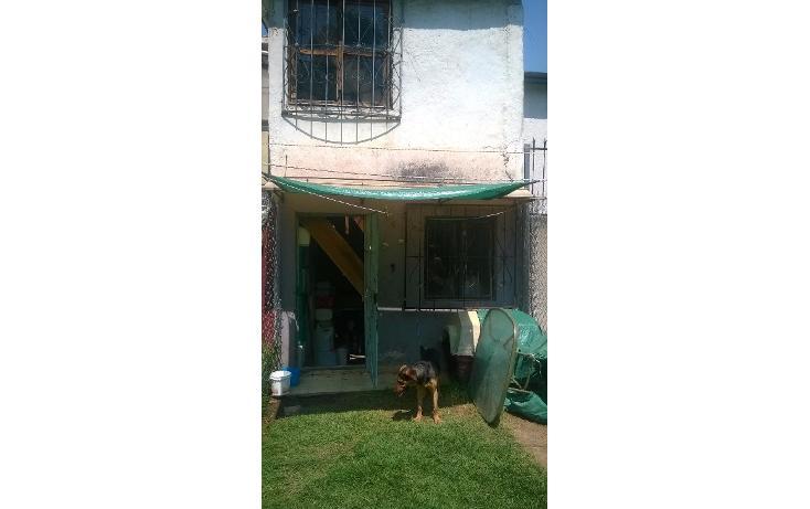 Foto de casa en venta en  , san antonio, cuautitlán izcalli, méxico, 1131111 No. 24