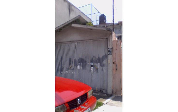 Foto de departamento en venta en  , san antonio, cuautitlán izcalli, méxico, 1177015 No. 01