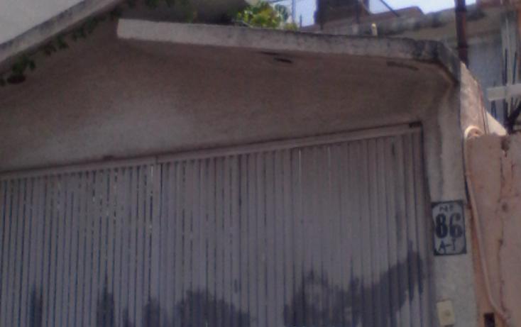 Foto de departamento en venta en  , san antonio, cuautitlán izcalli, méxico, 1177015 No. 02