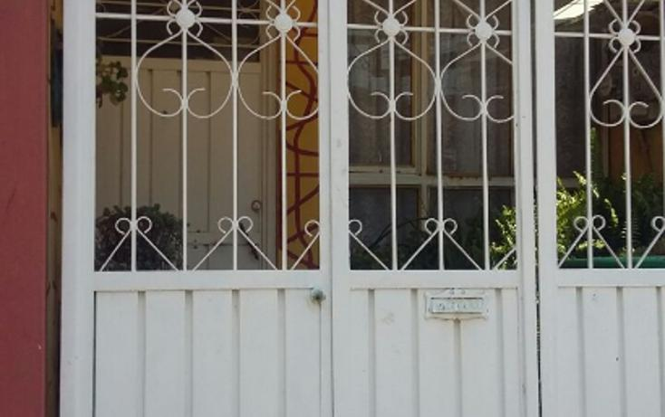 Foto de departamento en venta en  , san antonio, cuautitlán izcalli, méxico, 1184017 No. 01