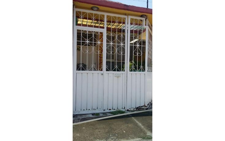 Foto de departamento en venta en  , san antonio, cuautitlán izcalli, méxico, 1184017 No. 02