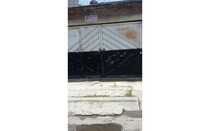 Foto de departamento en venta en  , san antonio, cuautitlán izcalli, méxico, 1197493 No. 02