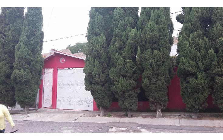 Foto de casa en venta en  , san antonio, cuautitlán izcalli, méxico, 1228701 No. 01