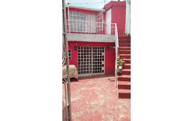 Foto de casa en venta en  , san antonio, cuautitlán izcalli, méxico, 1228701 No. 03