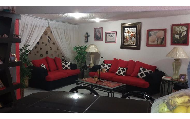 Foto de casa en venta en  , san antonio, cuautitlán izcalli, méxico, 1228701 No. 07