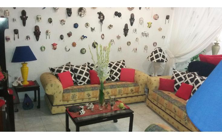 Foto de casa en venta en  , san antonio, cuautitlán izcalli, méxico, 1228701 No. 10