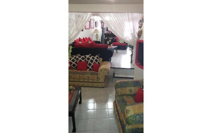 Foto de casa en venta en  , san antonio, cuautitlán izcalli, méxico, 1228701 No. 11