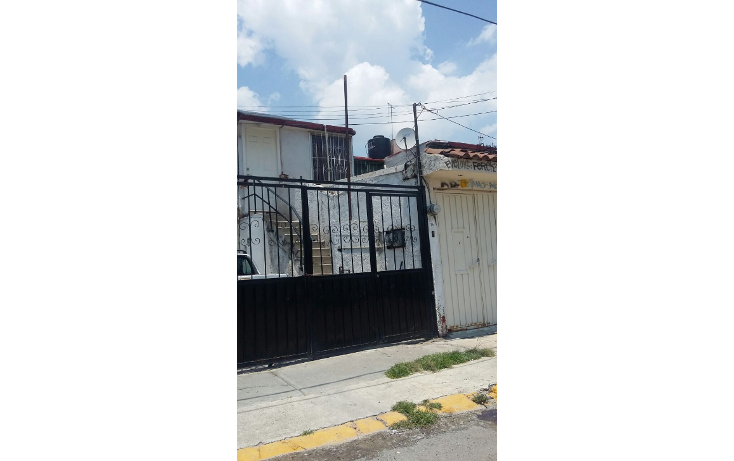 Foto de departamento en venta en  , san antonio, cuautitlán izcalli, méxico, 1293345 No. 02
