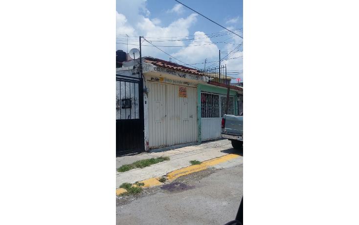 Foto de departamento en venta en  , san antonio, cuautitlán izcalli, méxico, 1293345 No. 03