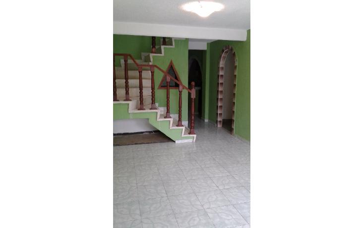 Foto de casa en venta en  , san antonio, cuautitl?n izcalli, m?xico, 1470051 No. 04