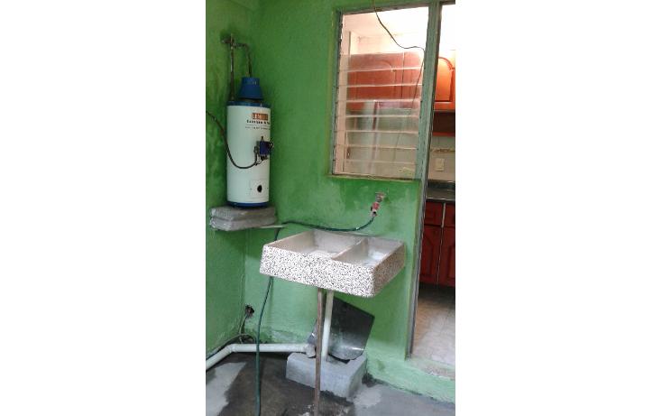 Foto de casa en venta en  , san antonio, cuautitl?n izcalli, m?xico, 1470051 No. 07