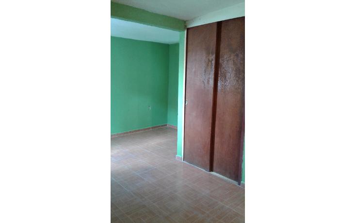Foto de casa en venta en  , san antonio, cuautitl?n izcalli, m?xico, 1470051 No. 12