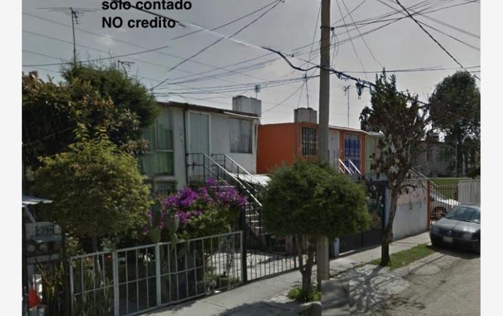 Foto de casa en venta en rancho grande , san antonio, cuautitlán izcalli, méxico, 1483287 No. 02