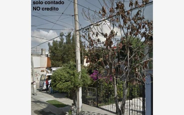 Foto de casa en venta en  , san antonio, cuautitlán izcalli, méxico, 1483287 No. 03