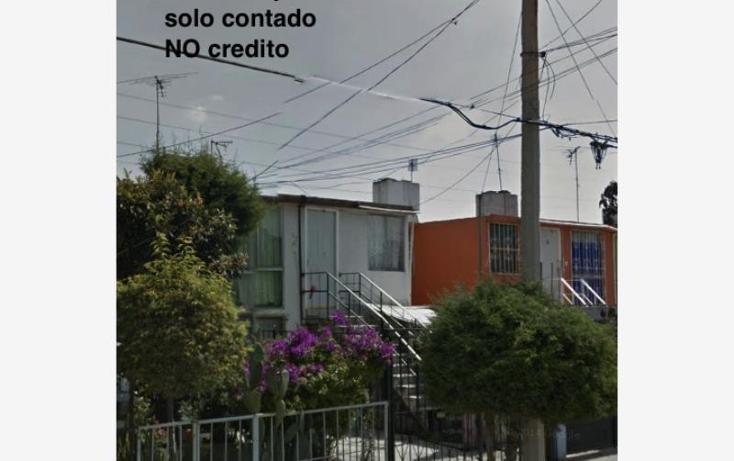 Foto de casa en venta en rancho grande , san antonio, cuautitlán izcalli, méxico, 1483287 No. 04