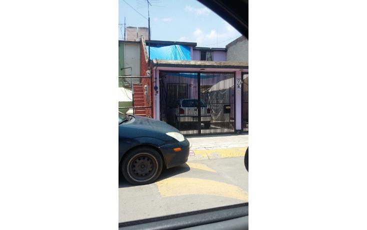 Foto de departamento en venta en  , san antonio, cuautitl?n izcalli, m?xico, 1492519 No. 01