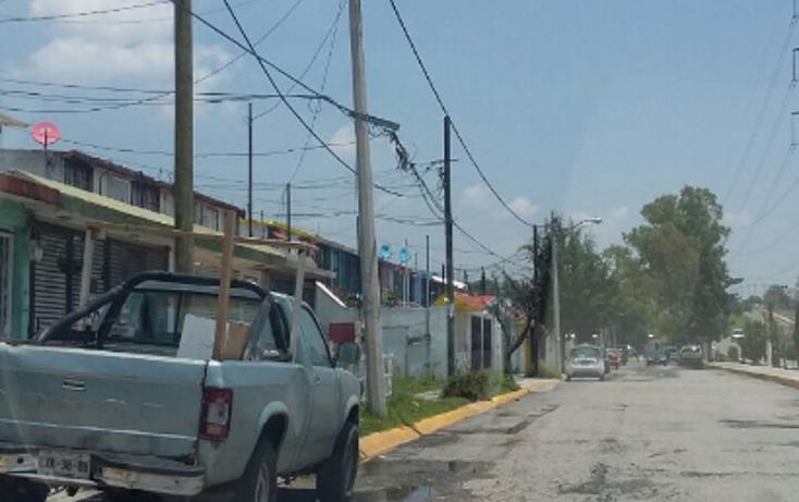 Foto de departamento en venta en  , san antonio, cuautitlán izcalli, méxico, 1492615 No. 01