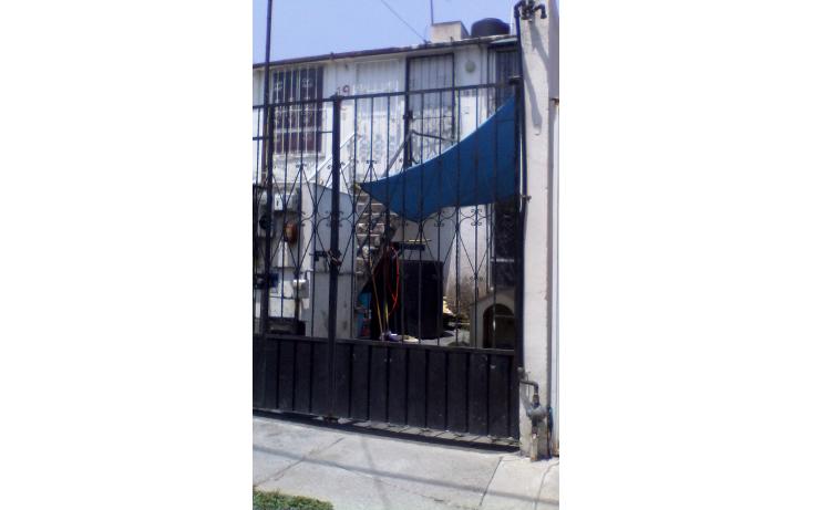 Foto de departamento en venta en  , san antonio, cuautitl?n izcalli, m?xico, 1501747 No. 01