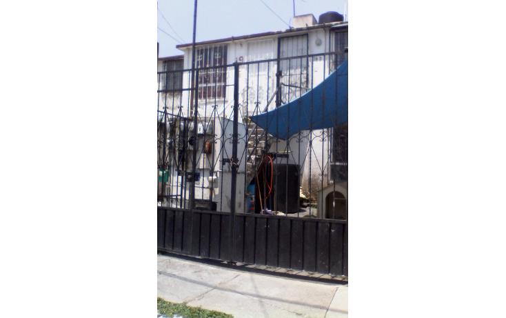 Foto de departamento en venta en  , san antonio, cuautitlán izcalli, méxico, 1501747 No. 02