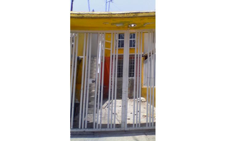 Foto de departamento en venta en  , san antonio, cuautitl?n izcalli, m?xico, 1502891 No. 01