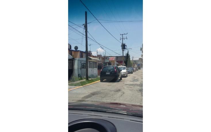 Foto de departamento en venta en  , san antonio, cuautitlán izcalli, méxico, 1502917 No. 01