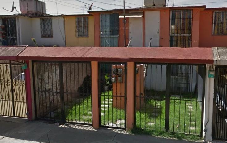 Foto de casa en venta en  , san antonio, cuautitlán izcalli, méxico, 1618348 No. 01