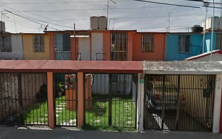 Foto de casa en venta en  , san antonio, cuautitlán izcalli, méxico, 1618348 No. 02