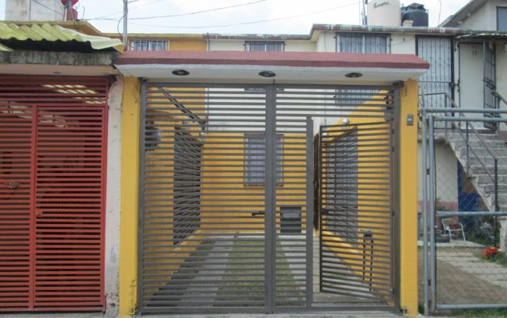Foto de casa en venta en  , san antonio, cuautitlán izcalli, méxico, 1665456 No. 01