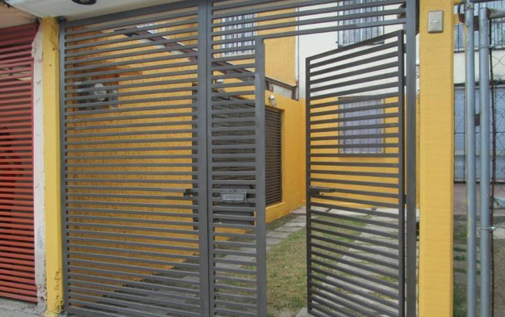 Foto de casa en venta en  , san antonio, cuautitlán izcalli, méxico, 1665456 No. 02