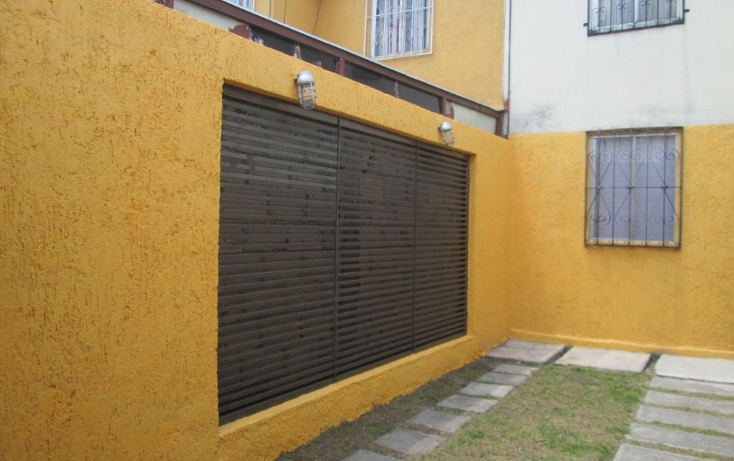 Foto de casa en venta en  , san antonio, cuautitlán izcalli, méxico, 1665456 No. 04