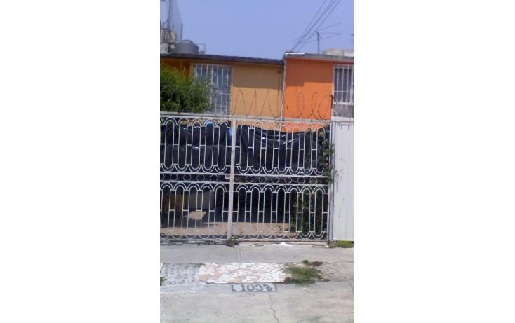 Foto de casa en venta en  , san antonio, cuautitl?n izcalli, m?xico, 1950196 No. 02