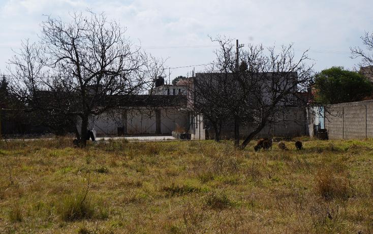 Foto de terreno comercial en venta en  , san antonio, cuaxomulco, tlaxcala, 1144545 No. 11