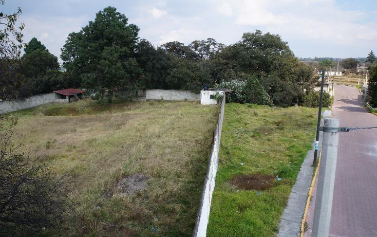 Foto de terreno comercial en venta en  , san antonio, cuaxomulco, tlaxcala, 1144545 No. 21